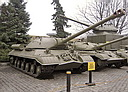 IS-3M heavy tank (154 Kb)