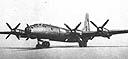 Tu-80 bomber (16 Kb)