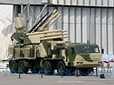 96K6 �Pantsir-S1� (SA-22 SPAAGM) surface-to-air missile system