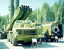 9A52-2 Smerch-M 300-mm Multiple Rocket Launcher (20 Kb)