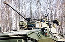 BTR-90 «Rostok» (GAZ-5923) armored personnel carrier (58 Kb)