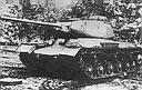 Оbject 237 heavy tank prototype with S-31 gun (125 Kb!)