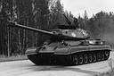 IS-4 heavy tank (75 Kb)