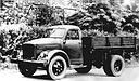 GAZ-51 truck (252 Kb)