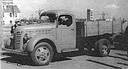 GAZ-11-51 truck prototype, 1939 (26 Kb)