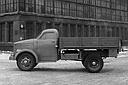 The second prototype of GAZ-51 truck, 09/1944 (104 Kb)