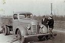 GAZ-11-51 truck prototype, 1940 (51 Kb)