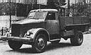 GAZ-51 (4x2) truck (32 Kb)