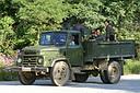 North Korean «Sungri-58KA» truck (313 Kb)