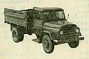 China's Jing-Gang 27 truck (58 Kb)
