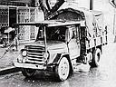 China's Jing-Gang 27 truck, 1968 (138 Kb)