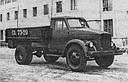Early GAZ-51 truck, 1946 (155 Kb)
