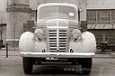 GAZ-11-51 truck prototype, 1940 (30 Kb)