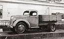 GAZ-11-51 truck prototype, 1940 (96 Kb)