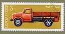GAZ-51 truck (21 Kb)