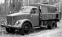 UPG-250GM vehicle (57 Kb)