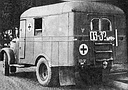 AS-3 army medical bus (100 Kb)