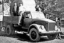 Early GAZ-51 truck (31 Kb)