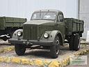 GAZ-51A truck (573 Kb)
