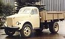 GAZ-51A truck, 1974 (41 Kb)