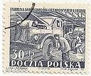 Poland «FSC Lublin 51» truck (64 Kb)