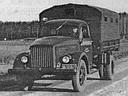GAZ-51T taxi truck, 1958 (159 Kb)