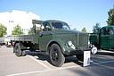 GAZ-51V truck (96 Kb)