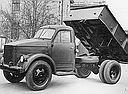 GAZ-93B dump truck (28 Kb)