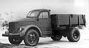 GAZ-93D dump truck (52 Kb)