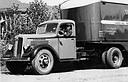 GMC truck, 1936 (75 Kb)