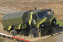 KamAZ-43501 «Mustang» (4x4) army truck (105 Kb)