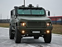 KamAZ-53949 «Typhoon» armored vehicle