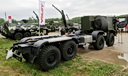 KamAZ-6560M (8x8) armored chassis, 2014 (144 Kb)