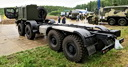 KamAZ-6560M (8x8) armored chassis, 2014 (154 Kb)