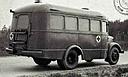 PAZ-651V army medical bus prototype (12 Kb)