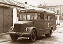PAZ-651V medical bus (258 Kb)