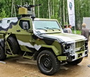 Scorpion-193134 (4x4) special vehicle, 2014 (252 Kb)