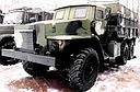 Ural-4320-23 (6x6) army vehicle (23 Kb)