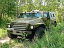 VPK-39271 «Volk-1» truck (247 Kb)