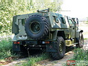 VPK-39271 «Volk-1» truck (124 Kb)