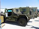 VPK-39271 «Volk-1» truck, IDELF-2010 (157 Kb)