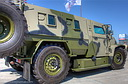 VPK-39271 «Volk-I» truck, IDELF-2010 (378 Kb)