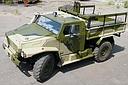 VPK-39272 «Volk-II» truck (148 Kb)