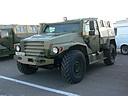 VPK-39272M «Volk-M» truck (299 Kb)