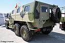 VPK-39273 «Volk-III» truck, IDELF-2010 (191 Kb)