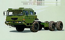 WS2300 (6x6) special wheeled chassis (265 Kb)