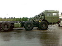 WS2400 (8x8) special wheeled chassis (78 Kb)