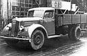 YaG-7 truck, 1938 (418 Kb)